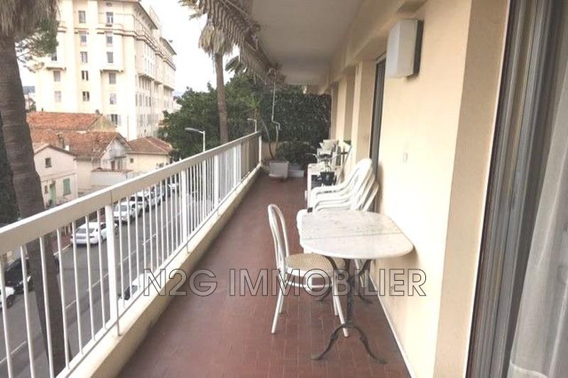 Photo Appartement Cannes Centre-ville,  Location appartement  2 pièces   55m²