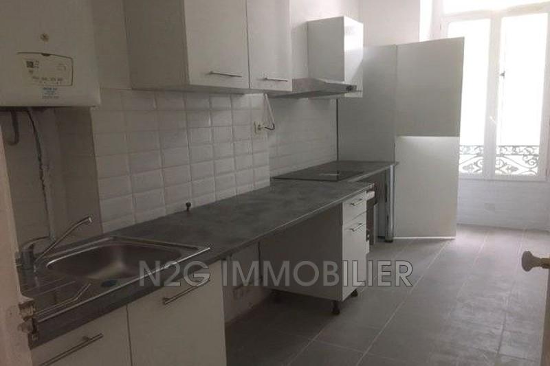 Photo Apartment Cannes Centre-ville,  Rentals apartment  3 rooms   65m²
