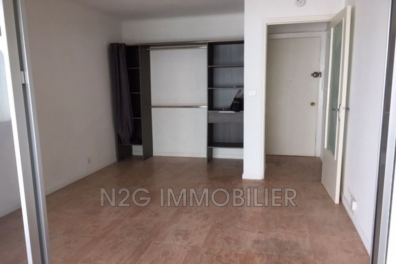 Apartment Cannes Centre-ville,  Rentals apartment  1 room   20m²