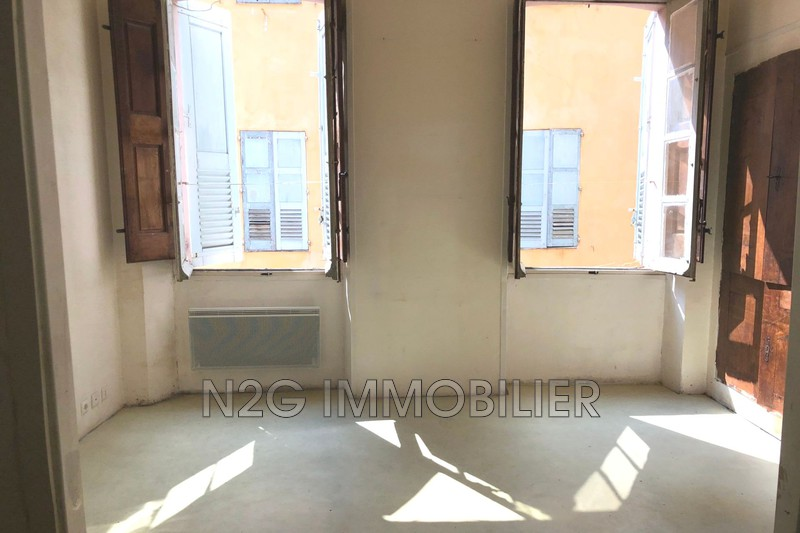 Apartment Grasse Centre-ville,  Rentals apartment  2 rooms   51 m²