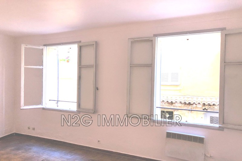 Apartment Grasse Centre-ville,  Rentals apartment  2 rooms   41 m²