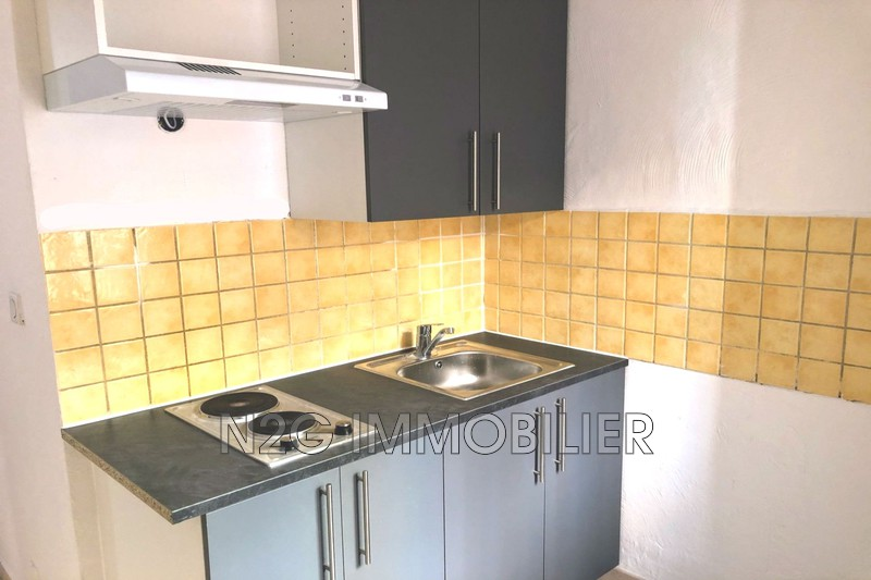 Photo Apartment Grasse Centre-ville,  Rentals apartment  2 rooms   41 m²