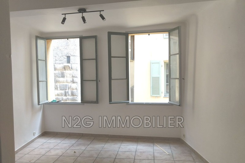Photo Appartement Grasse  Location appartement  1 pièce   23 m²