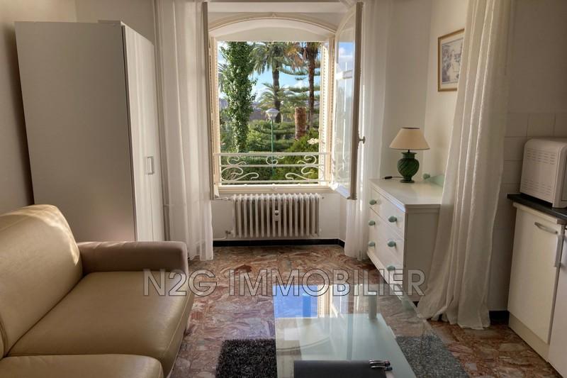 Photo Appartement Cannes Centre-ville,  Location appartement  1 pièce   17m²