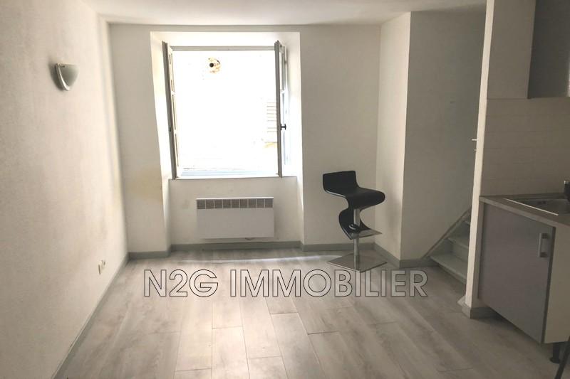 Photo Apartment Grasse Centre-ville,  Rentals apartment  1 room   16m²