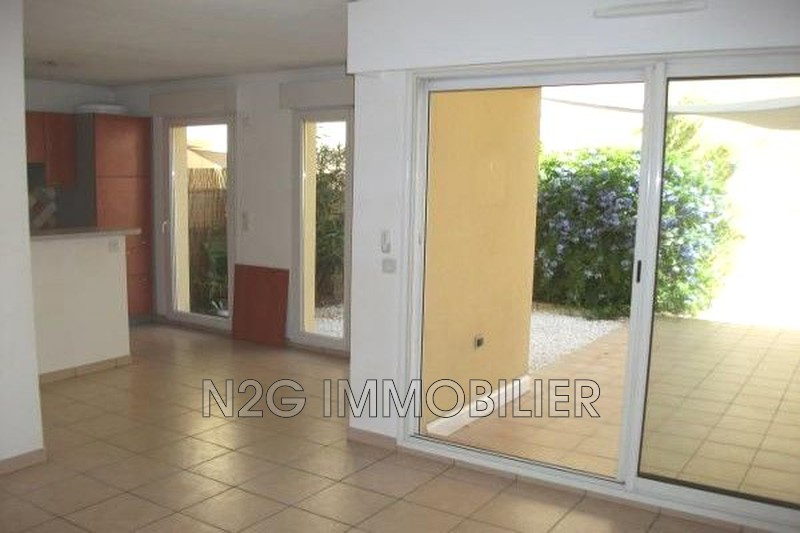 Appartement Cannes Centre-ville,  Location appartement  1 pièce   30m²