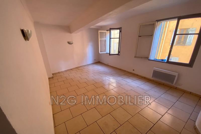 Photo Apartment Grasse Centre-ville,  Rentals apartment  2 rooms   39m²