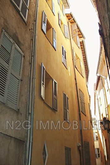 Photo Apartment Grasse Centre-ville,  Rentals apartment  1 room   23 m²
