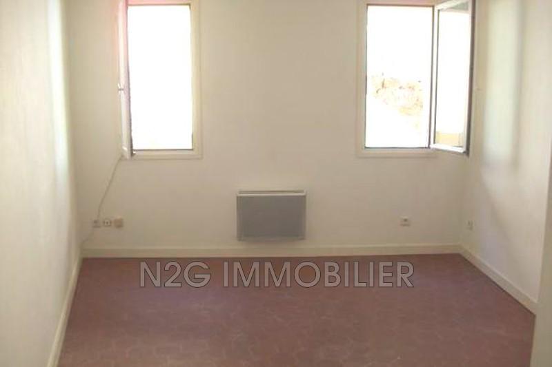 Photo Apartment Grasse Centre-ville,  Rentals apartment  1 room   23m²