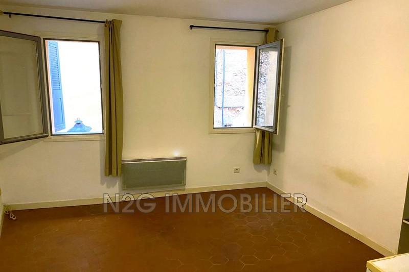 Photo Appartement Grasse Centre-ville,  Location appartement  1 pièce   23m²