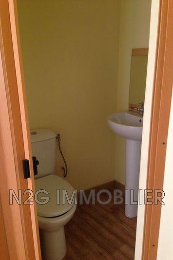 Photo n°3 - Location appartement Grasse 06130 - 270 €