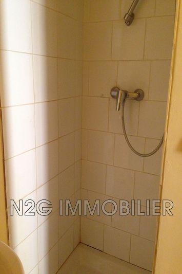 Photo n°4 - Location appartement Grasse 06130 - 270 €