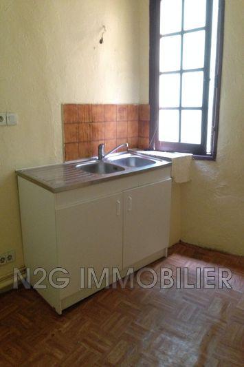 Photo n°5 - Location appartement Grasse 06130 - 270 €