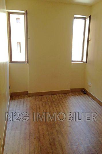 Photo Apartment Grasse  Rentals apartment  1 room   25m²