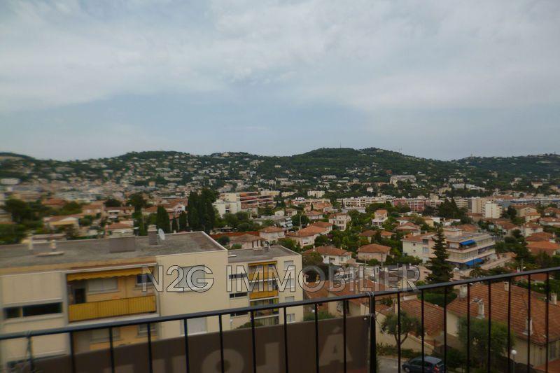 Photo Apartment Le Cannet Centre-ville,  Rentals apartment  3 rooms   57m²