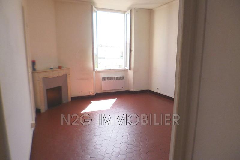 Appartement Le Cannet Centre-ville,  Location appartement  2 pièces   41m²