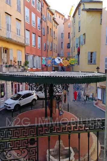 Photo Apartment Grasse  Rentals apartment  1 room   16 m²