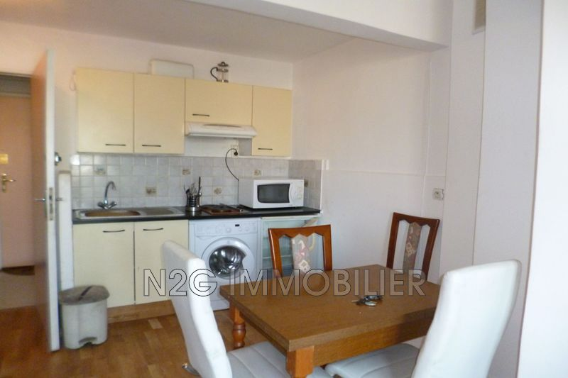 Apartment Le Cannet Centre-ville,  Rentals apartment  1 room   23 m²
