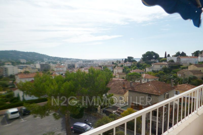 Photo Appartement Le Cannet Centre-ville,  Location appartement  3 pièces   63 m²