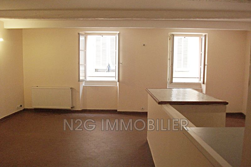 Photo Apartment Grasse  Rentals apartment  2 rooms   48 m²