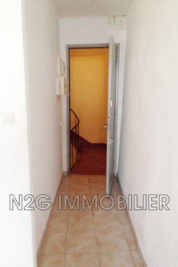 Photo n°5 - Location appartement Grasse 06130 - 420 €