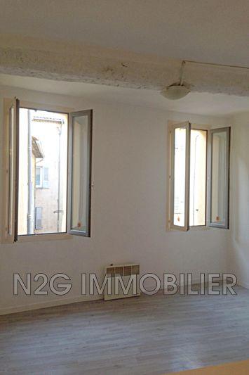 Photo n°2 - Location appartement Grasse 06130 - 450 €