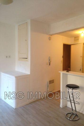 Photo n°3 - Location appartement Grasse 06130 - 450 €