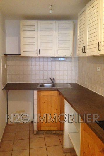 Photo n°4 - Location appartement Grasse 06130 - 450 €