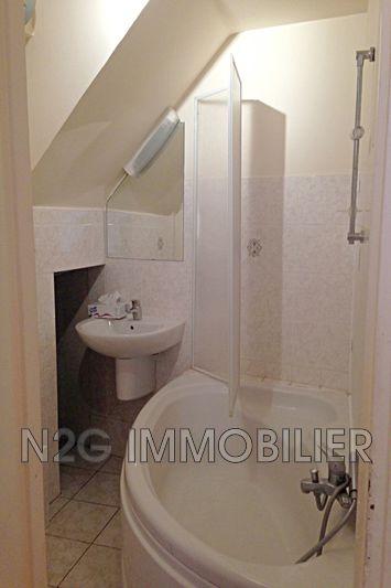 Photo n°5 - Location appartement Grasse 06130 - 450 €