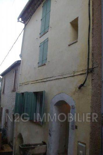 Appartement Saint-Paul-en-Forêt Village,  Location appartement  2 pièces   30m²