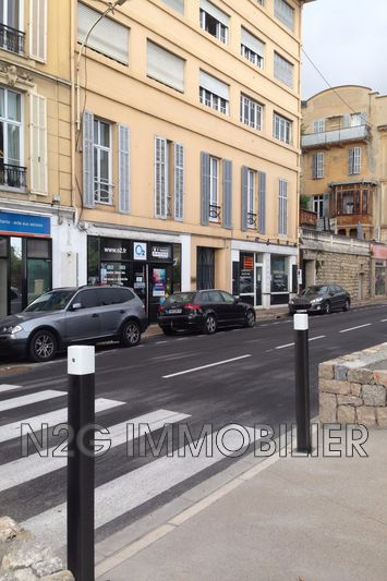 Photo Boutique Grasse  Professionnel boutique   43 m²