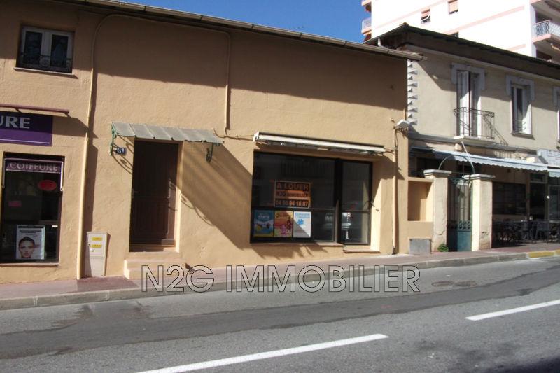Boutique Le Cannet Centre-ville,  Professionnel boutique   48m²
