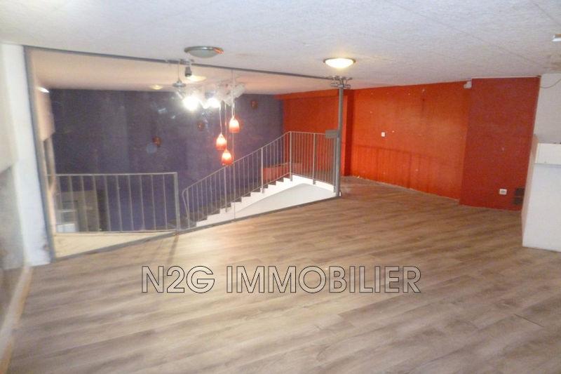 Photo Boutique Le Cannet  Professionnel boutique   120m²