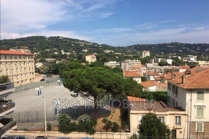 Appartement Cannes Centre-ville,   achat appartement  3 pièces   70m²