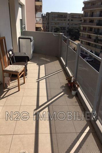 Photo Appartement Le Cannet Centre-ville,   achat appartement  2 pièces   48m²