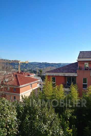 Apartment Grasse   to buy apartment  2 rooms   29 m²