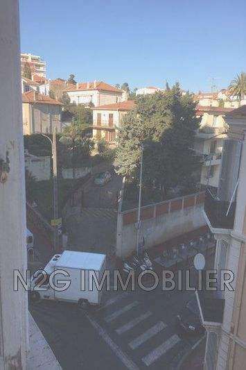Apartment Cannes Centre-ville,   to buy apartment  1 room   23 m²