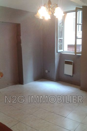Photo n°3 - Vente appartement Grasse 06130 - 63 000 €