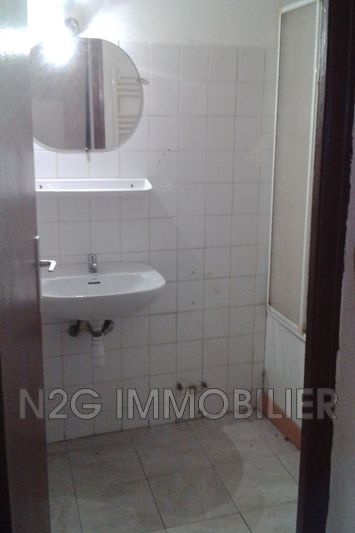 Photo n°10 - Vente appartement Grasse 06130 - 63 000 €