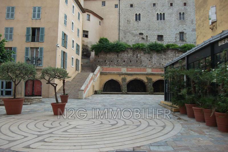 Photo n°2 - Vente appartement Grasse 06130 - 63 000 €