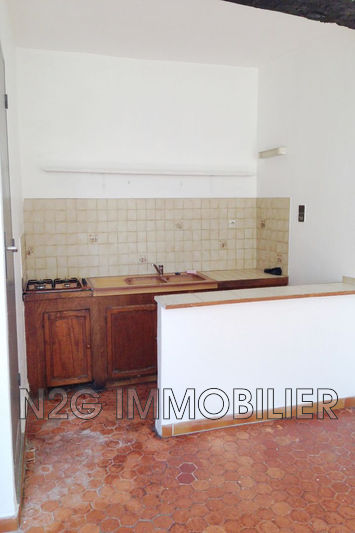 Photo n°6 - Vente Appartement immeuble Grasse 06130 - 97 500 €