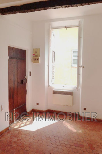 Photo n°2 - Vente Appartement immeuble Grasse 06130 - 97 500 €