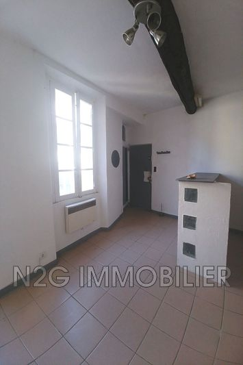 Photo n°4 - Vente Appartement immeuble Grasse 06130 - 97 500 €