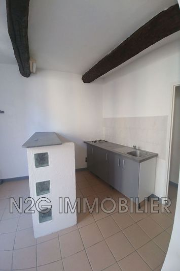 Photo n°5 - Vente Appartement immeuble Grasse 06130 - 97 500 €