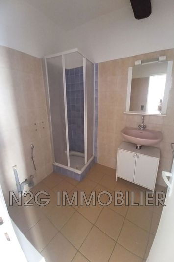 Photo n°7 - Vente Appartement immeuble Grasse 06130 - 97 500 €