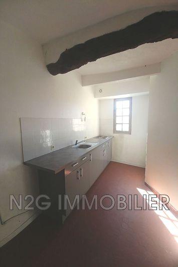 Photo Appartement Grasse Centre-ville,   achat appartement  3 pièces   51m²