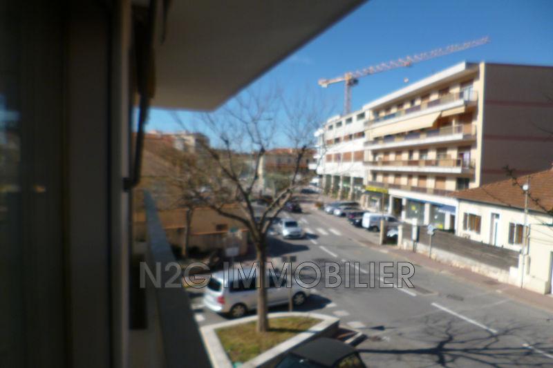 Photo Appartement Le Cannet Centre-ville,   achat appartement  4 pièces   86m²