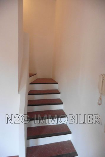 Photo n°6 - Vente appartement Grasse 06130 - 62 000 €