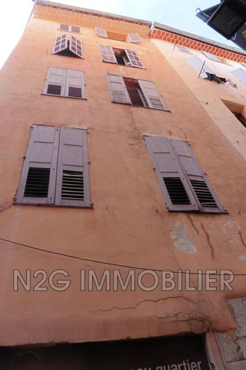 Photo n°3 - Vente appartement Grasse 06130 - 62 000 €