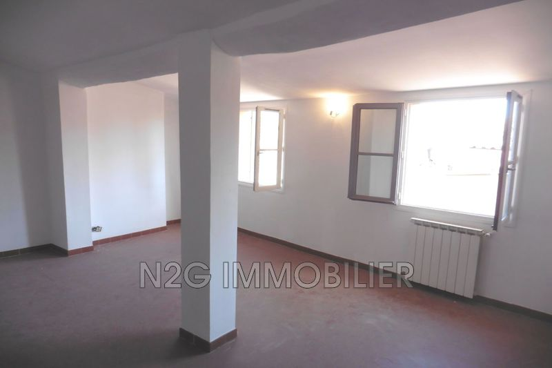 Photo n°2 - Vente appartement Grasse 06130 - 62 000 €